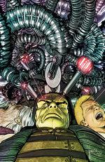 Justice League Dark # 17
