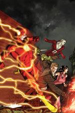 Justice League Dark # 19