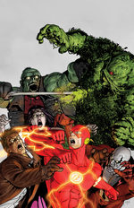 Justice League Dark # 20