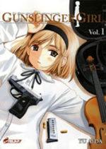 Gunslinger Girl 1 Manga