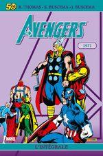 Avengers # 1971