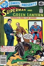 DC Comics presents # 6