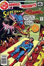 DC Comics presents # 7