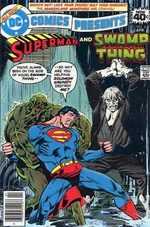 DC Comics presents # 8