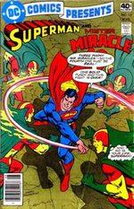 DC Comics presents 12