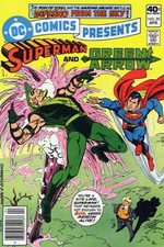 DC Comics presents # 20