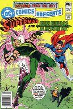 DC Comics presents 20