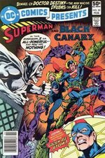 DC Comics presents # 29