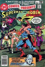 DC Comics presents 30