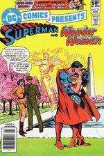 DC Comics presents 31