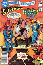 DC Comics presents 33