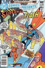 DC Comics presents 37
