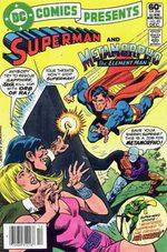 DC Comics presents 39