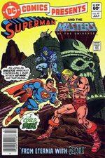 DC Comics presents 46