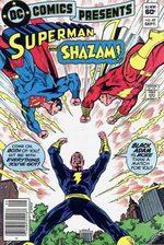 DC Comics presents 48