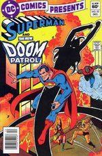 DC Comics presents 51