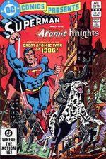 DC Comics presents 56