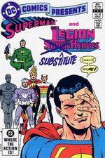 DC Comics presents 58