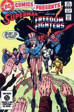 DC Comics presents 61