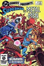 DC Comics presents 69