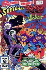 DC Comics presents 71