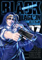 Black Lagoon # 7