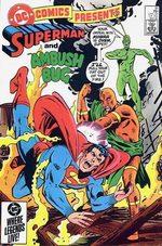DC Comics presents 81