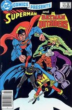 DC Comics presents 82