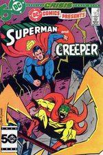 DC Comics presents 87
