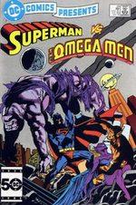 DC Comics presents 88