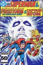 DC Comics presents 89