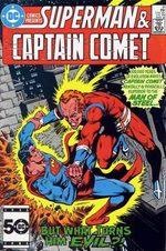DC Comics presents 90