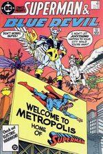 DC Comics presents 96