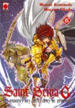 Saint Seiya Episode G 6