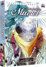Maetel Space Symphony 1 Série TV animée