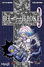 Death Joke 3 Global manga