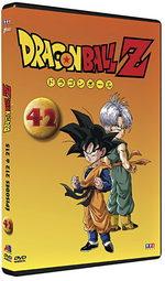 Dragon Ball Z 42 Série TV animée