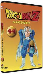 Dragon Ball Z 44 Série TV animée
