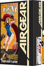 Air Gear 3 Série TV animée