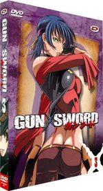 Gun X Sword 3 Série TV animée