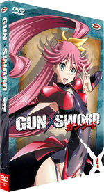 Gun X Sword 4 Série TV animée