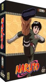 Naruto 15 Série TV animée