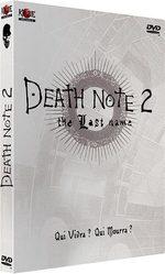 Death Note : Film 2 1 Film