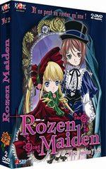 Rozen Maiden - Saison 1 2