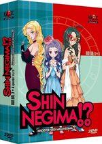 Shin Negima !? 2 Série TV animée
