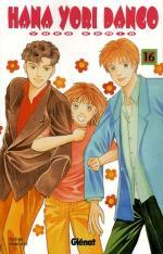 Hana Yori Dango 16 Manga