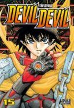 Devil Devil # 15