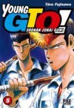 Young GTO ! 5 Manga