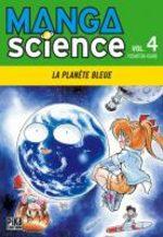 Manga Science 4 Manga