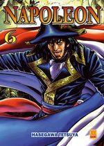 Napoléon 6 Manga